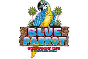 The Blue Parrot Oceanfront Cafe
